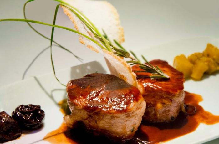 Мясо по-итальянски.5