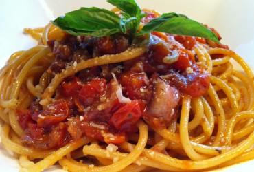 Настоящая итальянская паста – 6