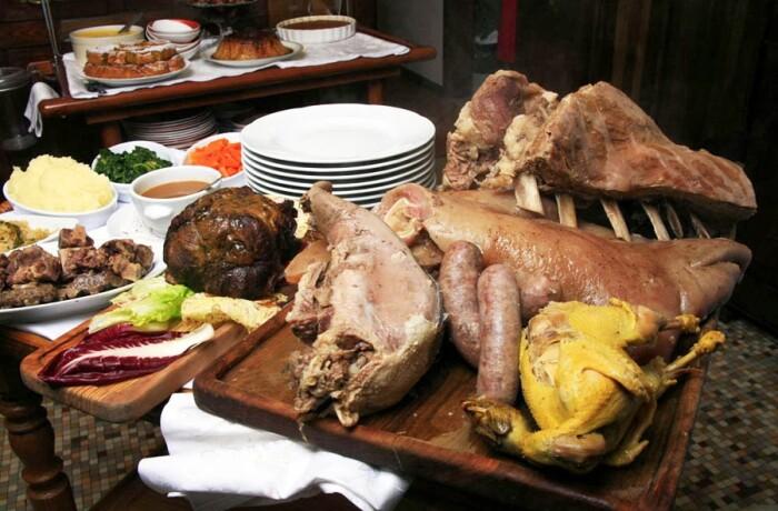 """""""Gran Bollito – фундаментальная итальянская гастрономическая традиция отварного мяса"""""""