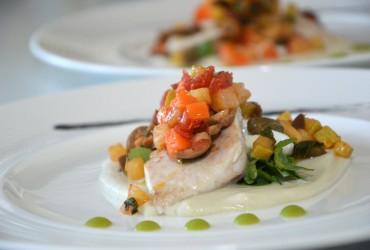 «Рыба по-итальянски»
