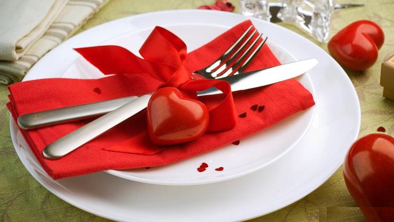 """""""Ужин любви для всех женщин"""""""