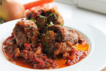 «Римский ужин»